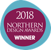 Northern Design Awards Winner 2018